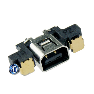 3DS Charging Connector (Original)