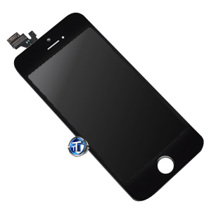 iPhone 5 LCD and Digitizer in Black OEM
