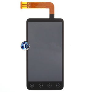 HTC EVO 3D (PG86100 / X515 / Shooter) LCD Screen and Digitizer