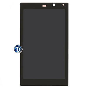 BlackBerry Z10 LCD Screen and Digitizer Original (001/111)