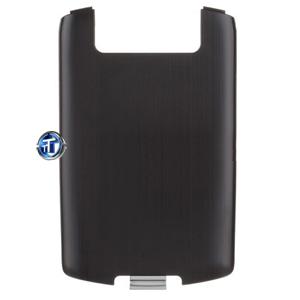 BlackBerry 8900 Curve Battery Back Cover (black)