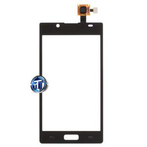 LG Optimus L7 P700-705 Digitizer in Black Original