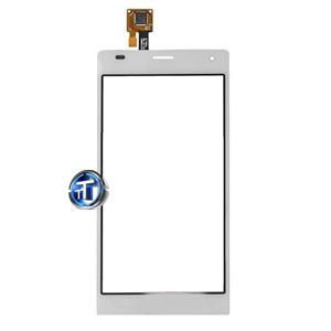 LG Optimus L7 P700-705 Digitizer in White Original