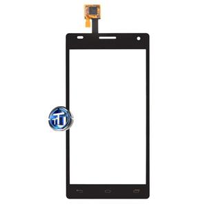 LG Optimus P880 4X HD Digitizer in Black Original