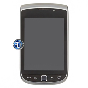 BlackBerry 9810 Torch LCD and Digitizer Original (001/111)