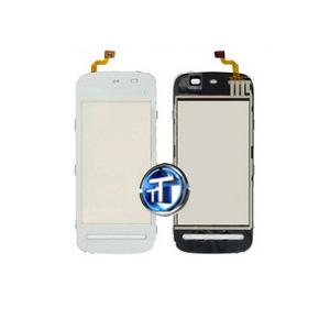 Nokia 5230 Digitizer Touch in White