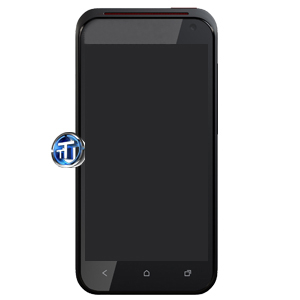 HTC Droid Incredible 4G LTE LCD Screen and Digitizer with Housing Verzion (Refurbished Grade A)