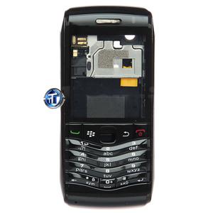 BlackBerry 9105 Pearl 3G Housing (black)