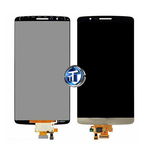 LG G3 D850 LCD and Digitizer in Gold