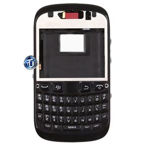 BlackBerry 9220 Curve Housing (black)