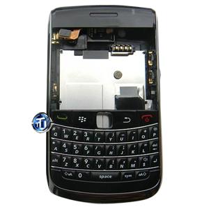 BlackBerry 9790 Bold Housing with Digitizer (Black) Original