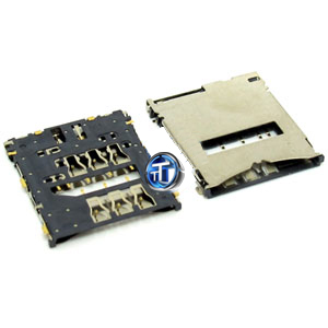 Sony Xperia Z ULTRA (C6806/C6833) SIM Card Reader Original