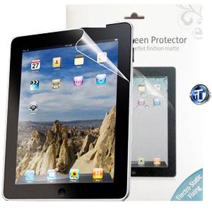 iPad 1 Hi Definition Clear Screen Protector