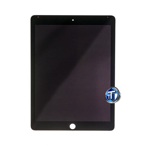 iPad Air 2 Complete LCD and Digitizer Assembly in Black
