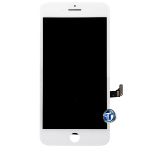 iPhone 7 Plus LCD Screen and Digitizer Full Assembly Replacement in White - AUO