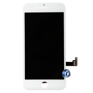 iPhone 8 Plus LCD Screen and Digitizer Replacement in White - AUO