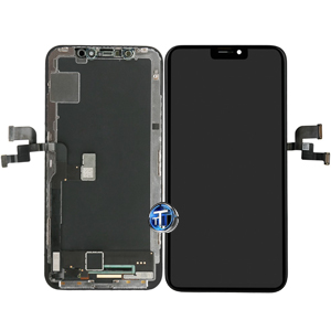 iPhone 8 LCD Screen Replacement in Black - AUO