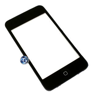 iPod Touch 3 Digitizer (Original)