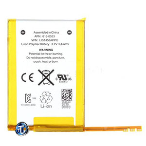 iPod Touch 4 Battery (High Quality)
