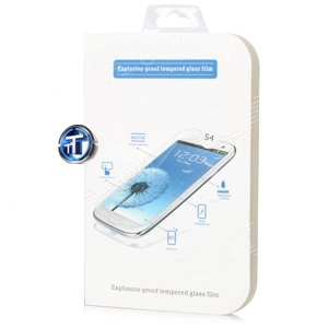 Samsung S4 Premium Tempered Glass Screen Protector