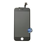 iPhone 6 LCD Screen and Digitizer Replacement Assembly in Black - SHENGCHAO