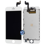 iPhone 6s LCD Screen Replacement in White - SHENGCHAO