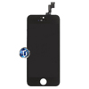 iPhone 5S LCD and Digitizer Touch Screen Assembly in Black Standard Quality - Chinese Compatible IC