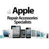 Apple Device Repair Accessories Poster, Poster on Thick UV Protected Paper, Landscape  (choose your own language)