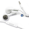 iPhone 4s, 4, 3GS, 3G Earphones with Remote and Mic (High Quality)