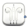 iPhone 5 EarPods with Remote and Mic (High Quality)