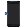 HTC Butterfly 920e LCD Screen and Digitizer, Housing, Parts, and Battery (Refurbished Grade A)