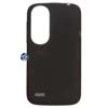 HTC Desire V (T328w / Wind) Battery Back Cover (black)