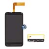 HTC Incredible S (G11 / S710e) LCD Screen and Digitizer Original