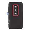 HTC EVO 3D (PG86100 / X515 / Shooter) Housing (black)