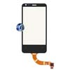 Nokia Lumia 620 Digitizer Touch with Frame