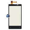 Nokia Lumia 820 Digitizer Touch with Frame (Highest Quality)