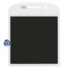 BlackBerry Q10 LCD and Digitizer Assembly in White (Original)