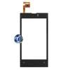 Nokia Lumia 520 Digitizer Touch with Frame (Original)