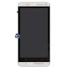 HTC One LCD Screen and Digitizer Assembly in Titanium