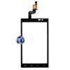 LG Optimus P920 3D Digitizer in Black Original