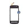 Nokia 5230 Digitizer Touch in Black