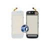 Nokia 5230 Digitizer Touch in White