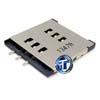 BlackBerry 9800 Torch SIM Card Reader
