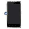 Motorola RAZR XT910 LCD Screen and Digitizer Full Assembly in White Original