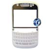 BlackBerry 9320 Curve Front Face Plate White