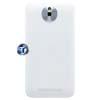 HTC E1 (603E) Back Cover White