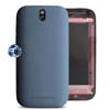 HTC One V Housing in Blue
