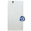 Sony Xperia Z L36H Battery Cover in White