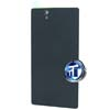 Sony Xperia Z L36H Battery Cover in Black