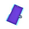 Sony Xperia Z Ultra XL39H Battery Cover in Purple